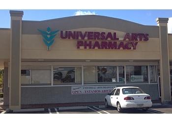 Hialeah pharmacy Universal Arts Pharmacy