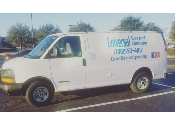 Augusta carpet cleaner Universal Carpet Cleaning