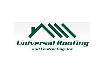 Philadelphia roofing contractor Universal Roofing and Contracting Inc.