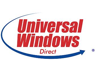 Little Rock window company Universal Windows Direct of Little Rock