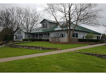 Lexington golf course University Club of Kentucky