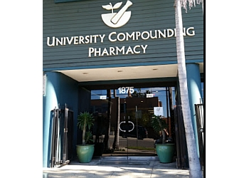 San Diego pharmacy University Compounding Pharmacy
