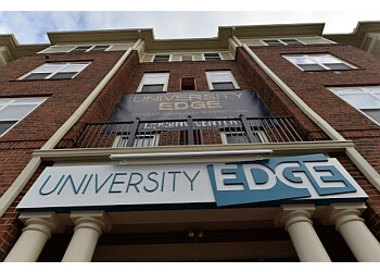 Akron apartments for rent University Edge Apartments