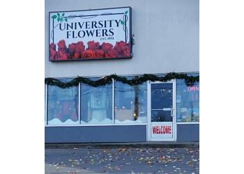 Topeka florist University Flowers
