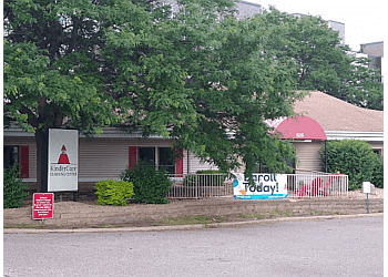 Minneapolis preschool University KinderCare
