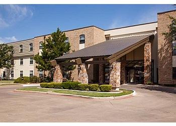 Abilene assisted living facility University Place
