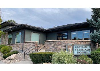Salt Lake City veterinary clinic University Veterinary Hospital & Diagnostic Center