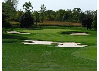 Ann Arbor golf course University of Michigan Golf Course