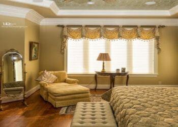 Newport News interior designer Unusual Designs, Inc
