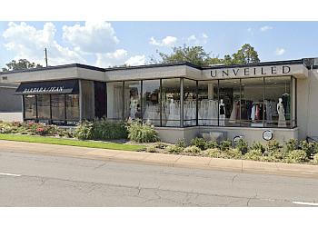 Little Rock bridal shop Unveiled Bridal Collection