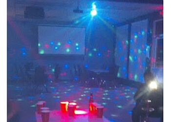 Port St Lucie night club Up In Smoke Lounge