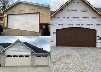 3 Best Garage Door Repair In Fort Wayne In Expert