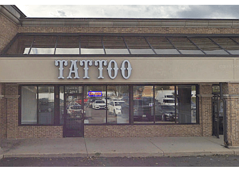 Naperville tattoo shop UpRise Tattoos