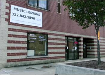 Chicago music school Upbeat Music