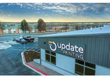 Colorado Springs printing service Update Printing