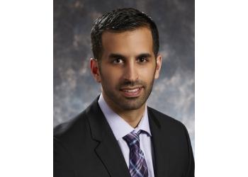 Philadelphia pain management doctor Uplekh Purewal, MD