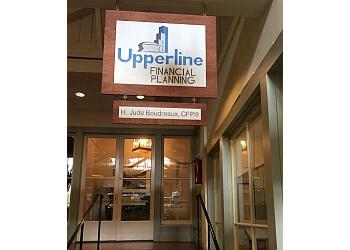 New Orleans financial service Upperline Financial Planning