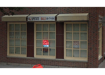 Rochester bail bond Upstate Bails Inc.