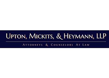 Corpus Christi consumer protection lawyer Upton, Mickits & Heymann, LLP