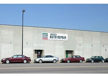 Minneapolis car repair shop Uptown Imports - Foreign Auto Repair