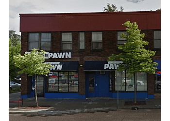 Minneapolis pawn shop Uptown Pawn