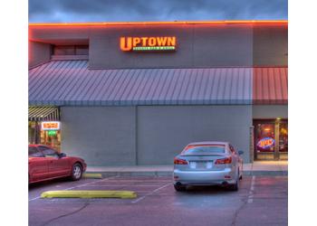 Albuquerque sports bar Uptown Sports Bar & Grill