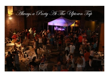 Columbus night club Uptown Tap