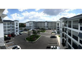 Cape Coral apartments for rent Uptown at Liberty Park