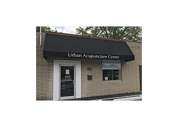 Columbus acupuncture Urban Acupuncture Center