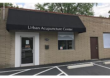 Columbus acupuncture Urban Acupuncture Center