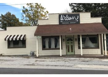 Overland Park bridal shop Urban Bridal Shop