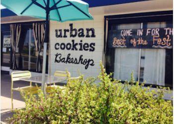 Phoenix bakery Urban Cookies