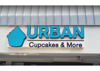 Virginia Beach cake Urban Cupcakes & More