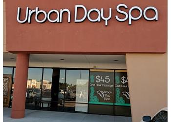 Houston spa Urban Day Spa