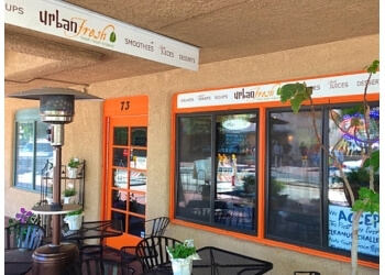 Tucson juice bar Urban Fresh