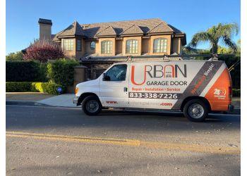 Irvine garage door repair Urban Garage Door