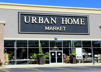 Birmingham furniture store Urban Home Market