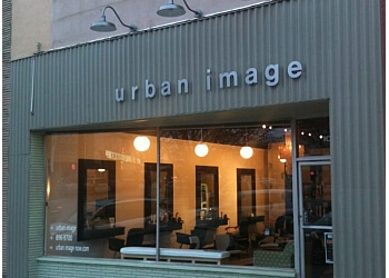 Murfreesboro hair salon Urban Image Studio