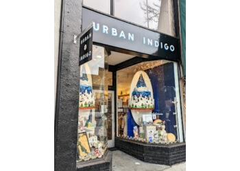 Oakland gift shop Urban Indigo