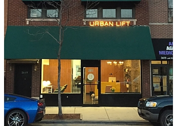 Chicago hair salon Urban Lift Salon