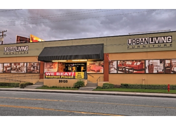 Torrance Furniture Store Urban Living Furniture