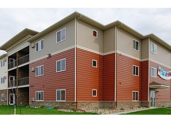 Fargo apartments for rent Urban Plains Apartments