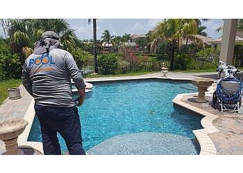 Fort Lauderdale pool service Urban Pool Services