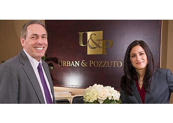 Cleveland divorce lawyer Urban & Pozzuto LLC