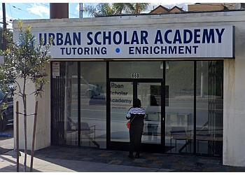 Inglewood tutoring center Urban Scholar Academy