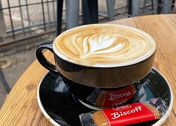 Colorado Springs cafe Urban Steam