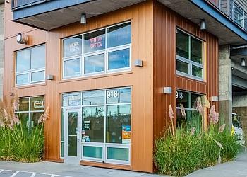 Seattle storage unit Urban Storage @ Rainier Brewery