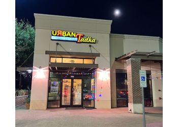 Irving indian restaurant Urban Tadka