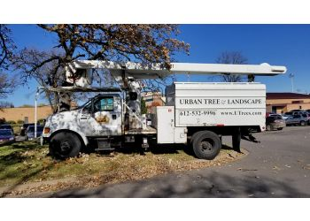 Minneapolis tree service Urban Tree & Landscape