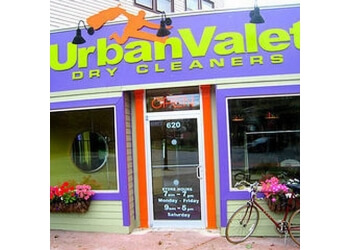 Buffalo dry cleaner Urban Valet Dry Cleaners